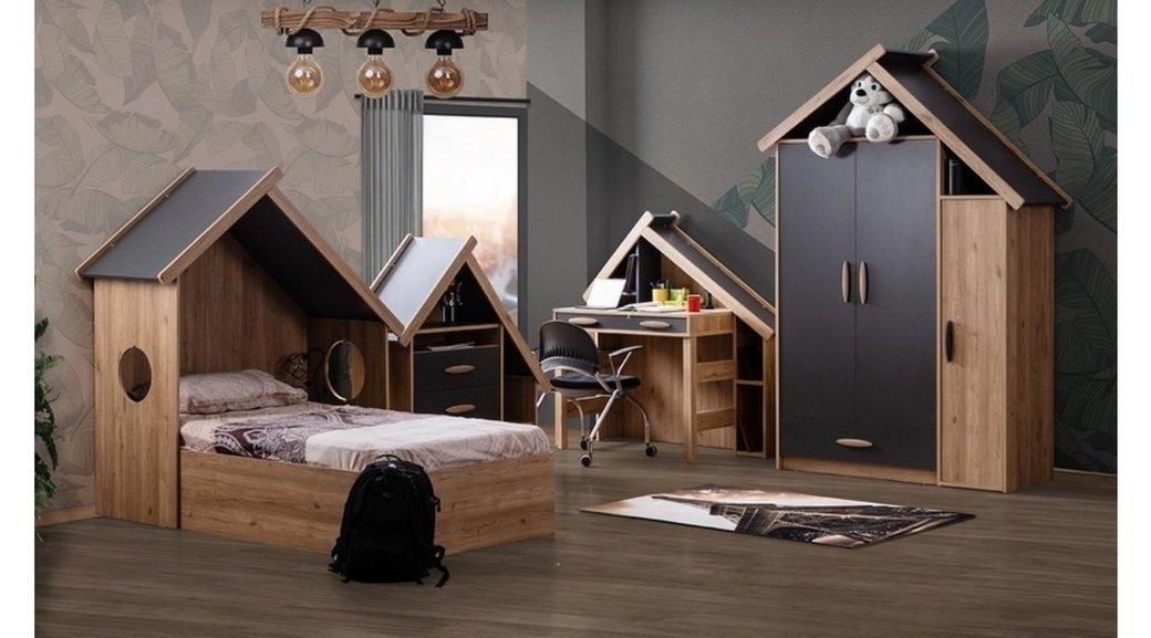 Bebek & Genç odası Tasarımı