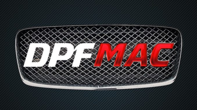 Çınar Dpf Cleaning Machines Company